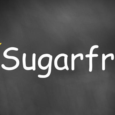 Sugarfree – macht zuckerfreies Essen wirklich schöner?