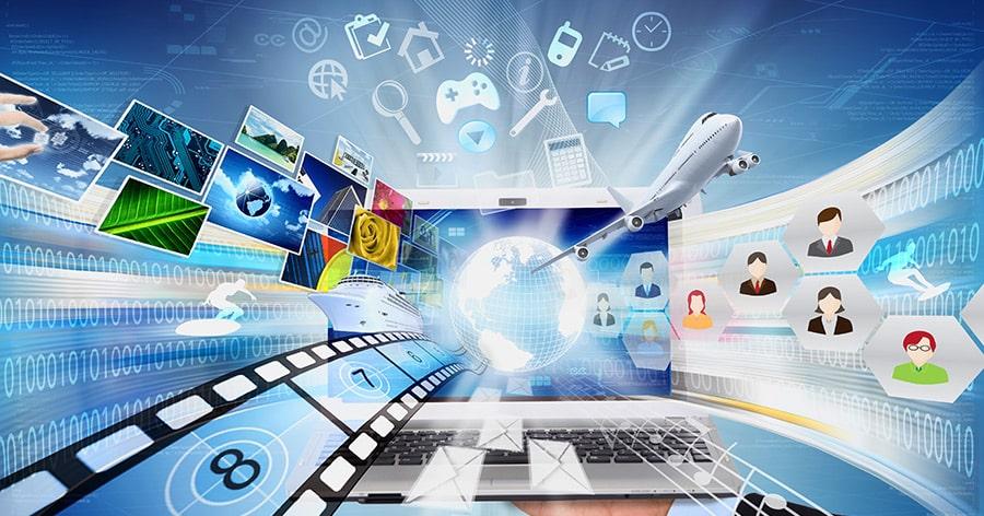 Das Internet und die Macht der Werbung