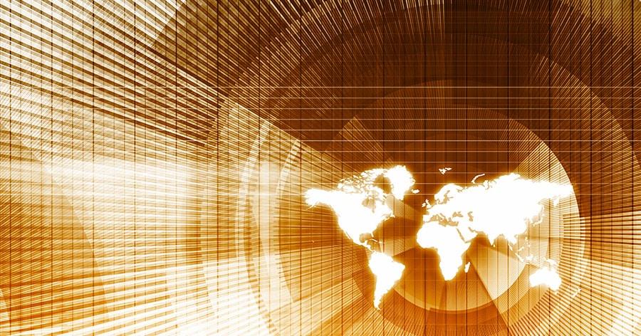 Die Welt im Internetzeitalter – global vernetzt in die Zukunft