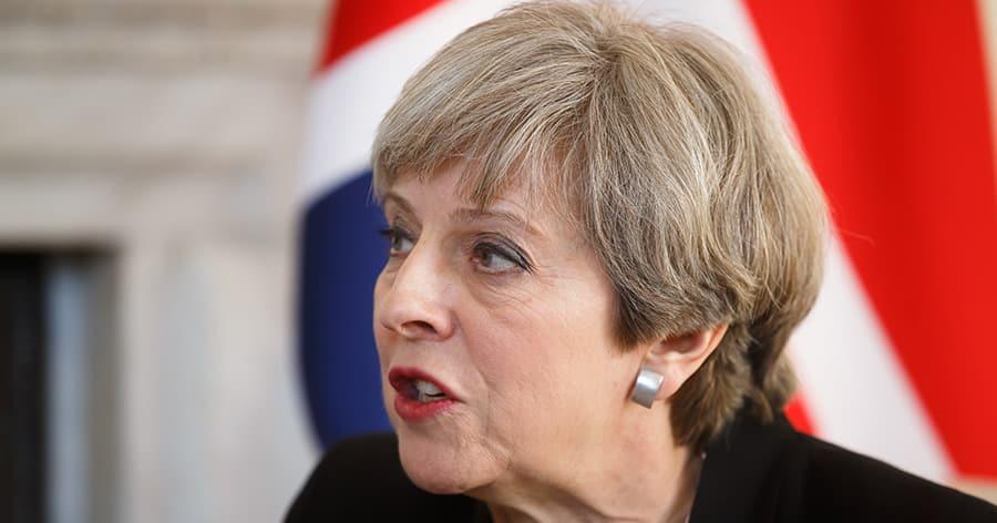Terror in England – Theresa May findet klare Worte