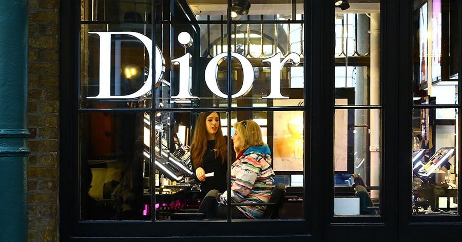 70 Jahre Dior – eine Weltmarke feiert Geburtstag