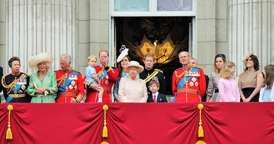 Kate, William und Co. – die Geheimwaffen ihrer Majestät