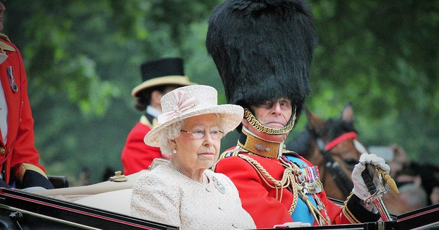 Bye Bye Prinz Philip – ein Royal geht in Rente