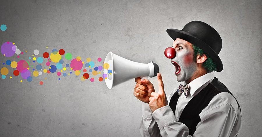 Mit der richtigen Werbetechnik effektives Marketing betreiben!