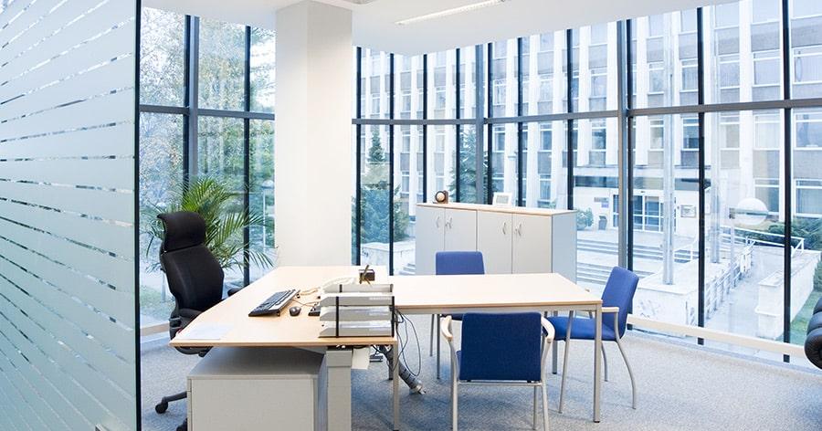 Steigender Büroflächenbedarf in deutschen Großstädten