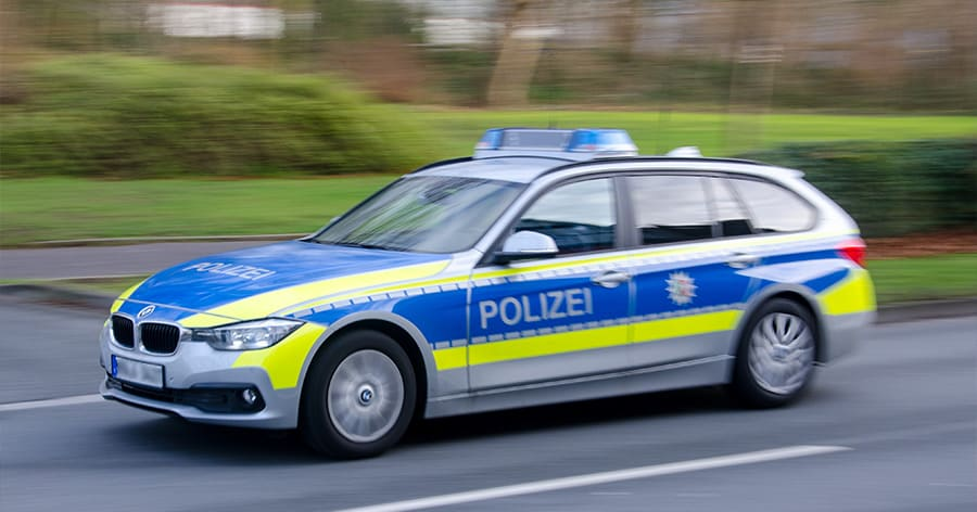 polizeimeldungen