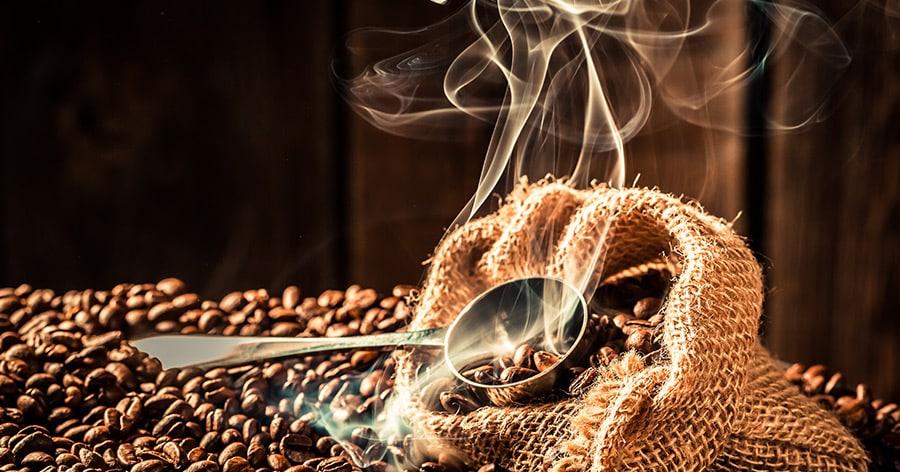 Kaffee und Nachhaltigkeit
