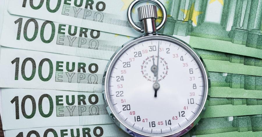 Warum ein Schnellkredit so praktisch ist