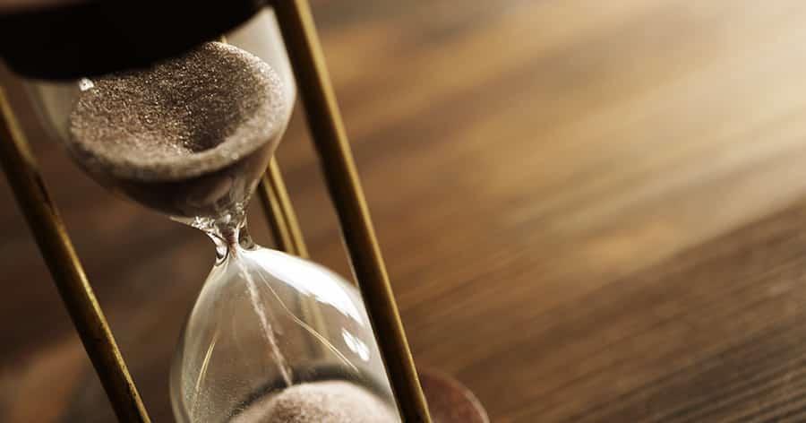 Neil Harbisson will die Zeit kontrollieren