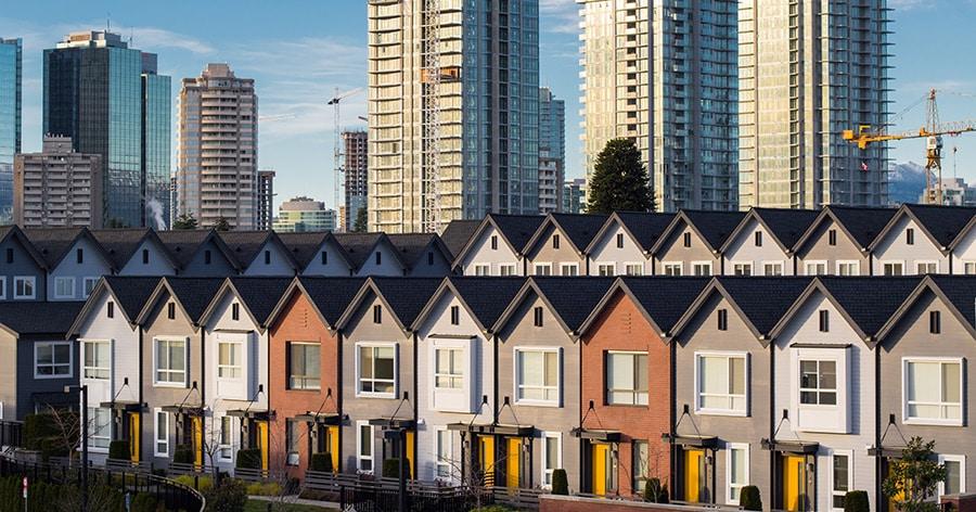 Wie der Immobilienboom zur Gefahr für Deutschland wird
