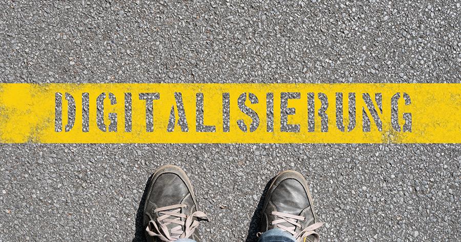 Verschläft Deutschland die Digitalisierung?