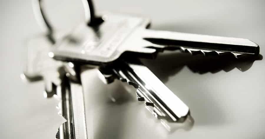 So einfach ist es, den richtigen Schlüsseldienst zu finden