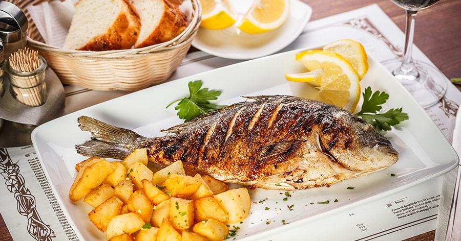 Die Auswahl der richtigen Gewürze bei der Zubereitung von Fischgerichten