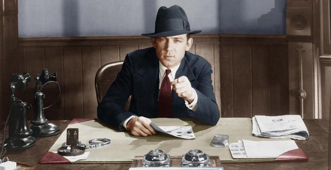 Echte Detektivarbeit - So spannend wie in Filmen und Büchern?