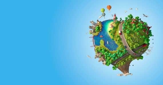 Nachhaltig reisen - nicht nur der Umwelt zuliebe