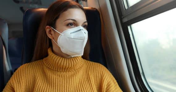FFP2-Masken Pflicht