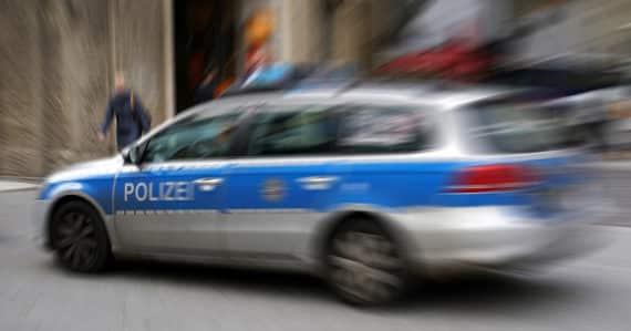Polizeimeldungen Bremen