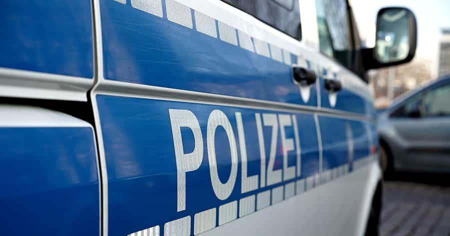 Polizeimeldungen Karlsruhe