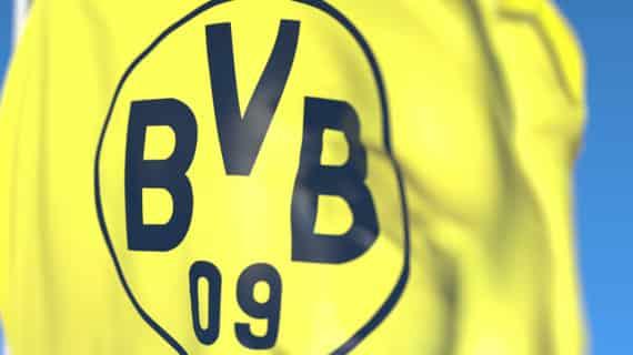 BVB musste Heimreise mit Verspätung antreten