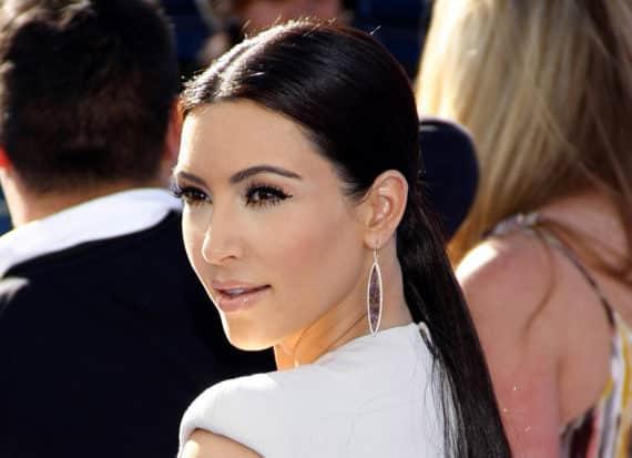 Kim Kardashian - erstes Lebenszeichen seit der Trennung