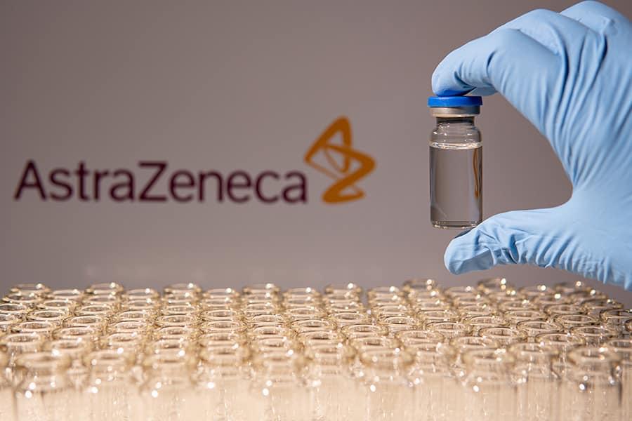 Kliniken impfen nicht mehr mit Mittel von AstraZeneca