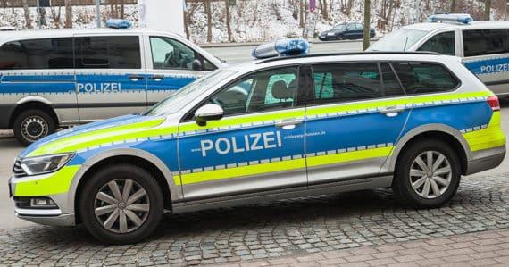 Polizeimeldungen Freiburg
