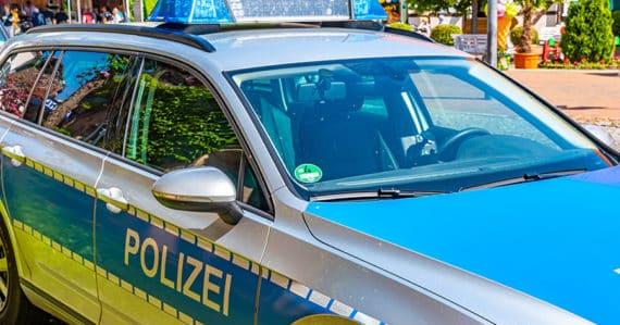 Polizeimeldungen Konstanz
