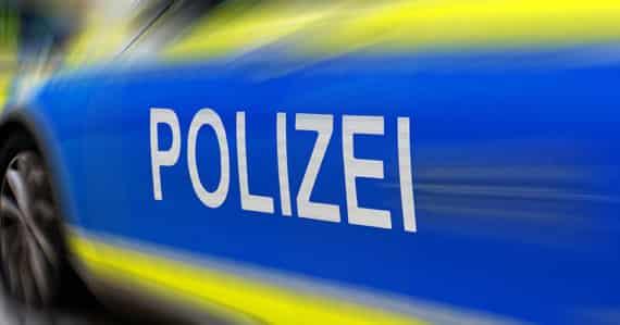 Polizeimeldungen Offenburg