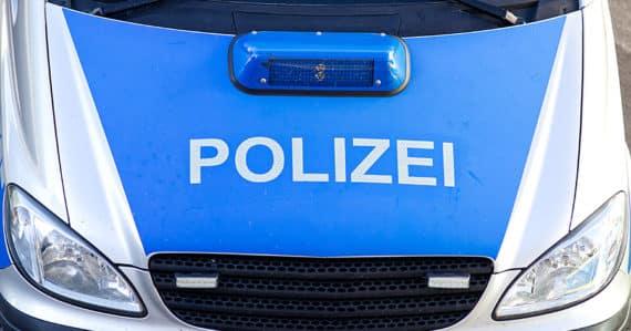 Polizeimeldungen Osnabrück