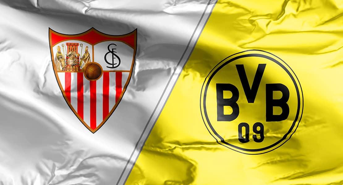 Rekord von Haaland sichert BVB den Sieg gegen Sevilla