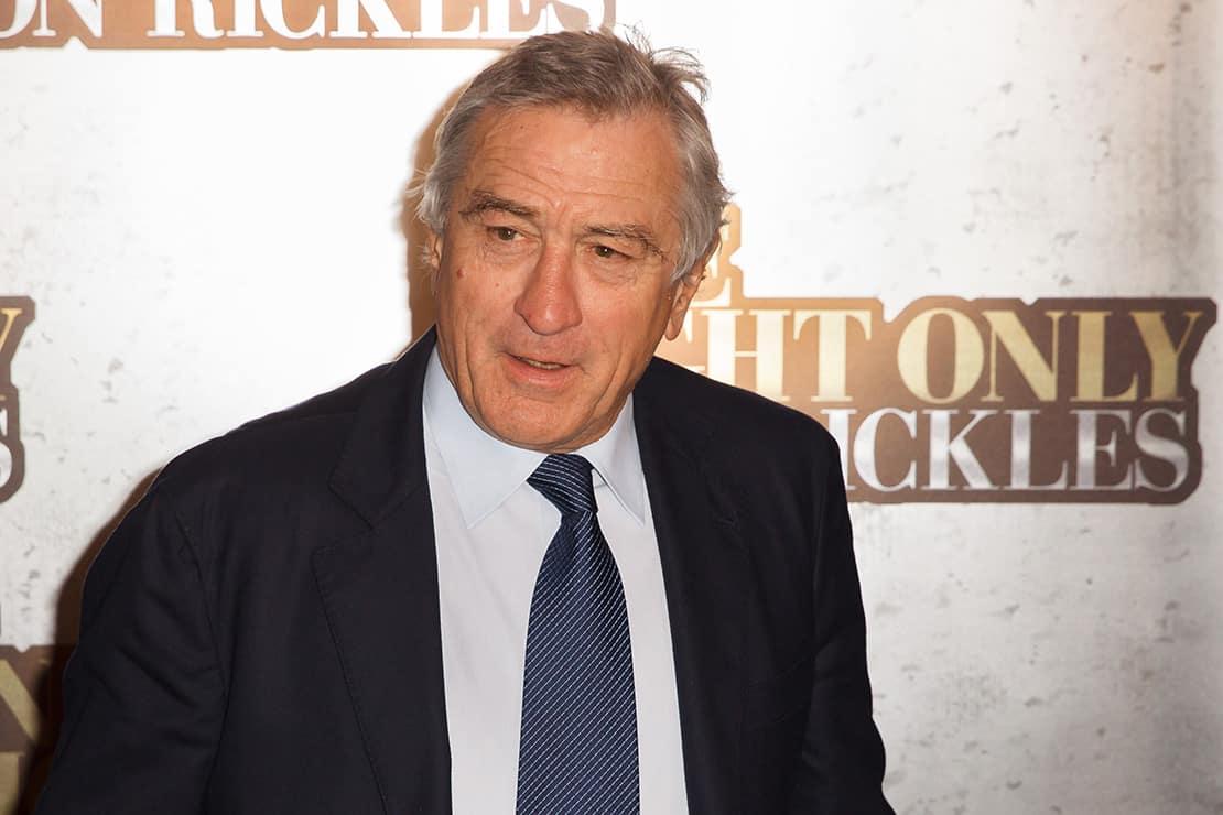Robert De Niro wird Hotelier
