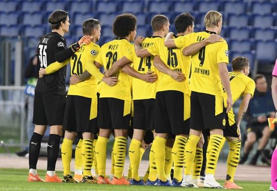 Schwierige Aufgabe für Dortmund in der Champions League