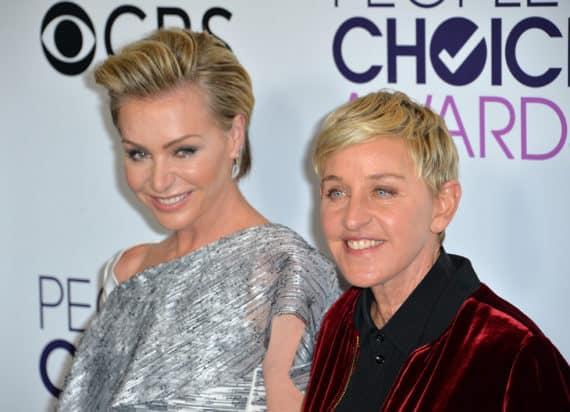 Ellen DeGeneres verkauft ihre Villa
