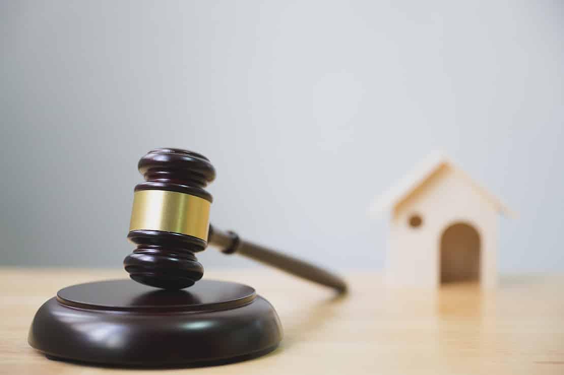 Immobilienrecht – eine Frage der Profession