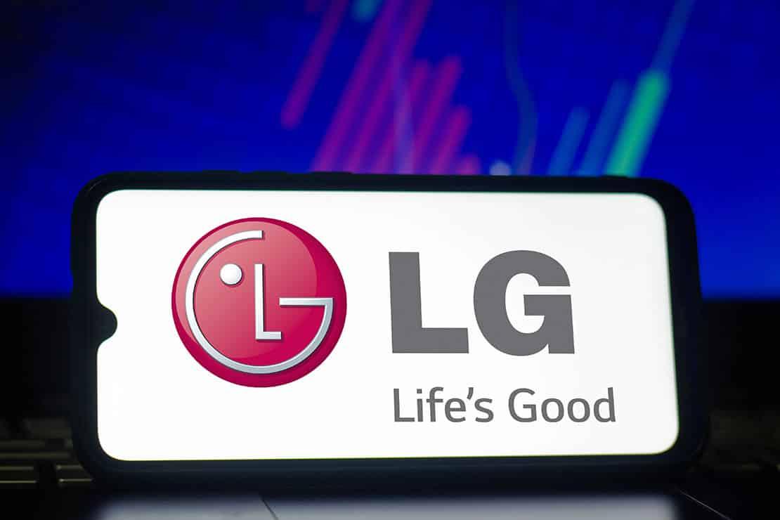 Smartphones von LG gehören der Vergangenheit an
