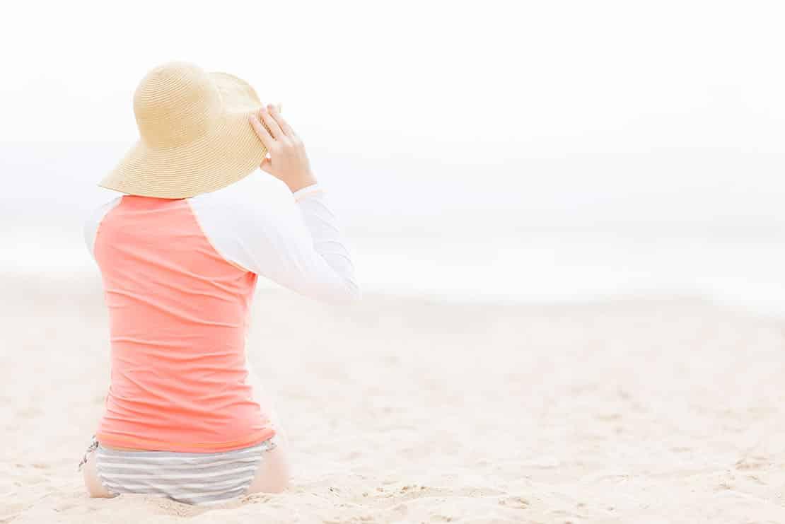 Ist UV Schutzkleidung besser für die Umwelt?