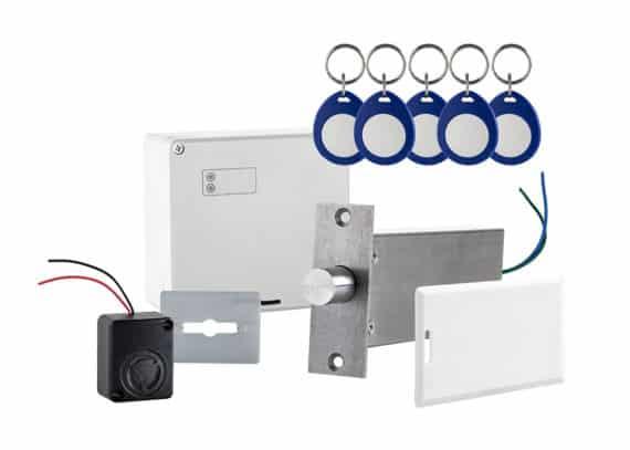 Ist ein RFID Türschloss sicherer?