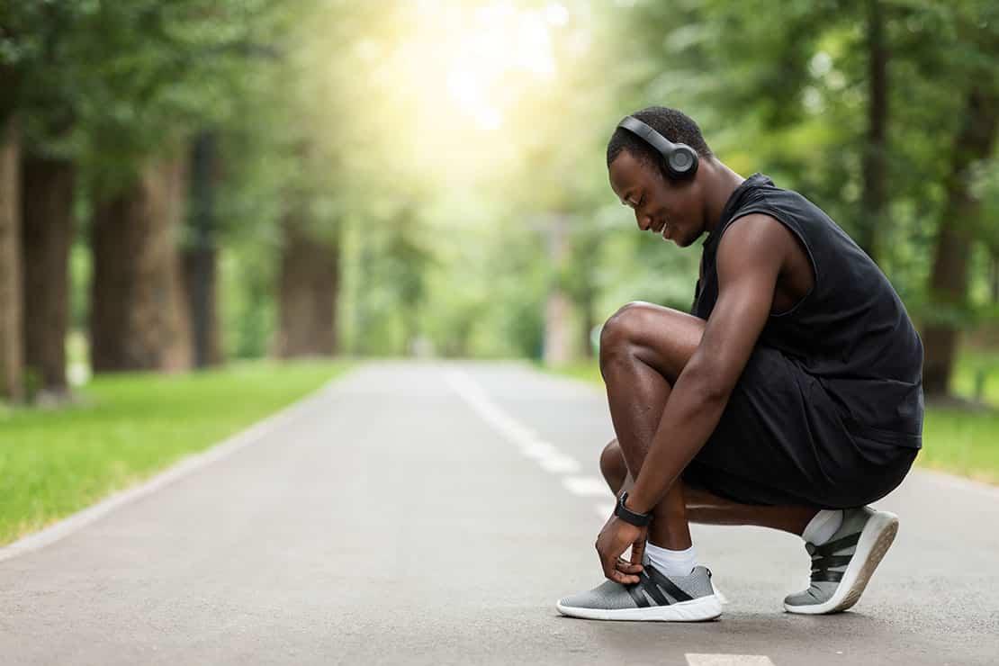 Laufschuhe kaufen – was ist zu beachten?