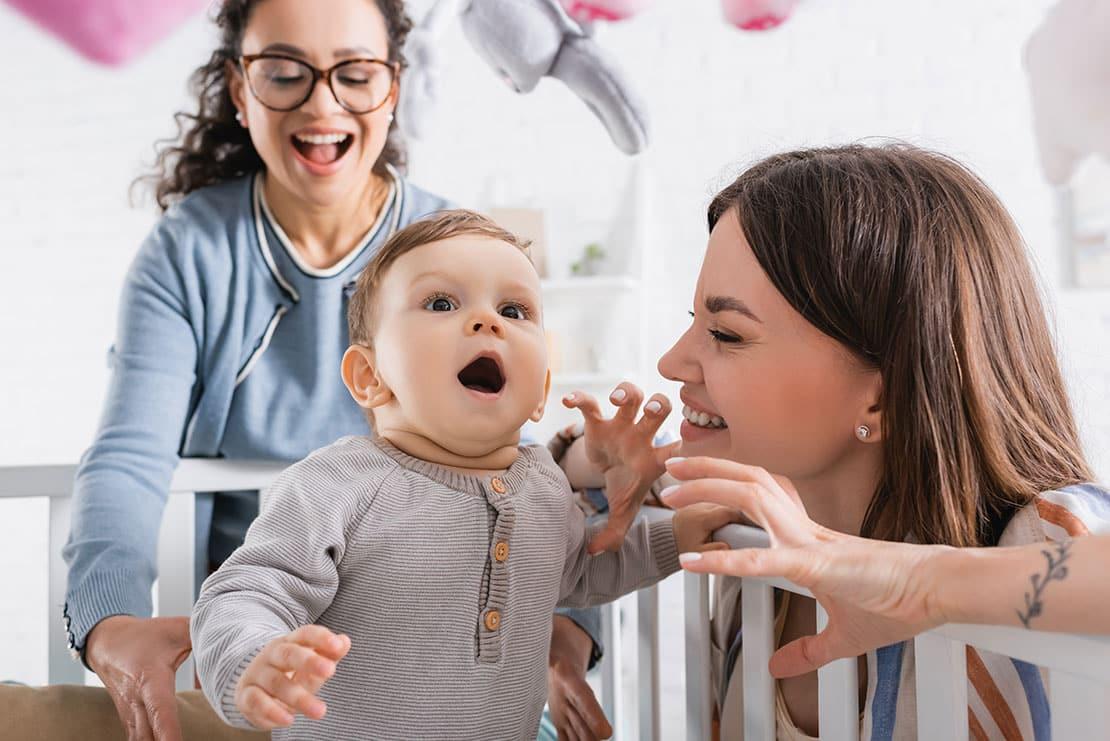 Magnetische Schrankschlösser – so wird das Haus kindersicher