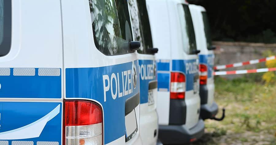 LPI-G: Handtaschendiebstahl gemeldet