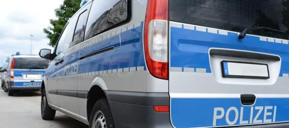 Polizeimeldungen Gotha