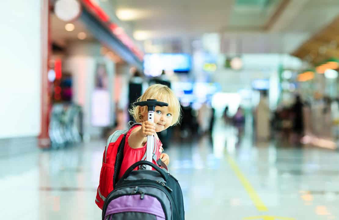 Rollkoffer oder Rucksack – welches Reisegepäck ist das Richtige?