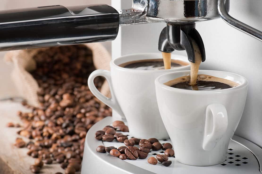 Warum das Entkalken der Kaffeemaschine so wichtig ist