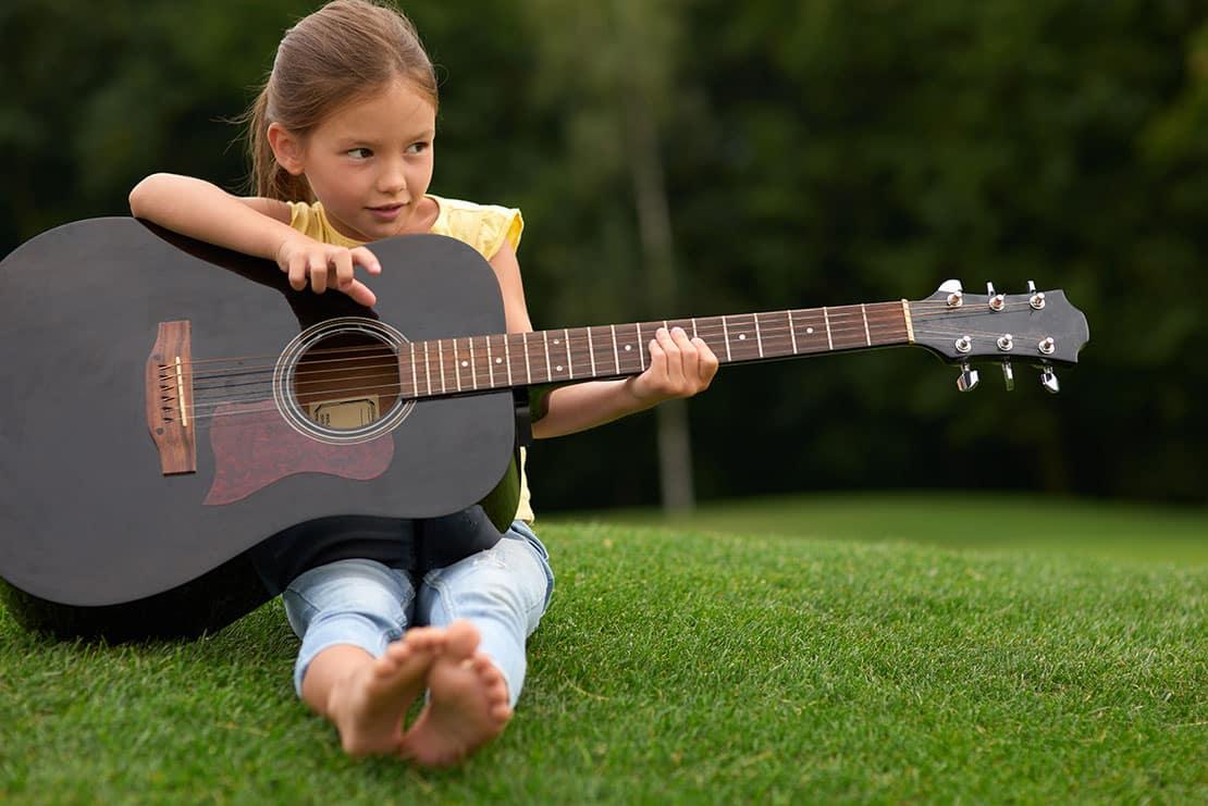 Was sollten Eltern bei der Wahl der Musikinstrumente für Kinder beachten?
