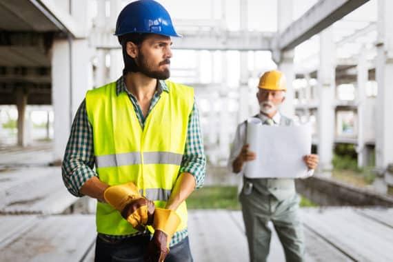 Baulohn: Für das Baugewerbe unverzichtbar