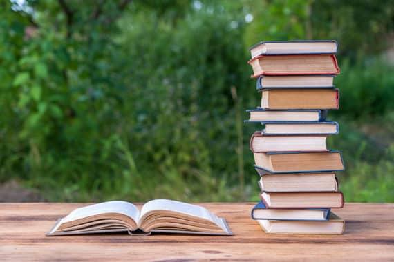 Bücher für die Ferien – welche Lektüre ist zu empfehlen?