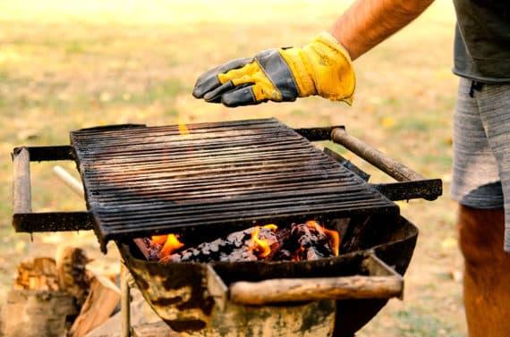 Die Grillsaison beginnt – welcher Grill ist der Richtige?