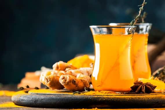 Ist Kurkuma Tee im Beutel eine gute Wahl?