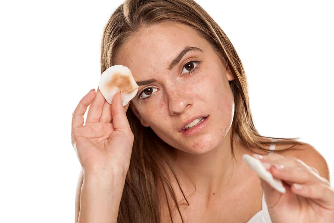 Make-up Entferner – für eine gepflegte und entspannte Haut
