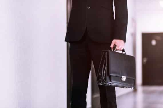 Messenger Bag - die moderne Form der Aktentasche